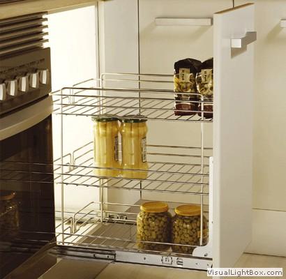 Accesorios muebles cocina - Manillas para muebles ...