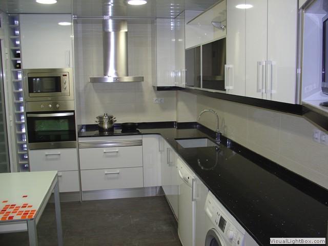 Galeria - Casas de cocinas en sevilla ...