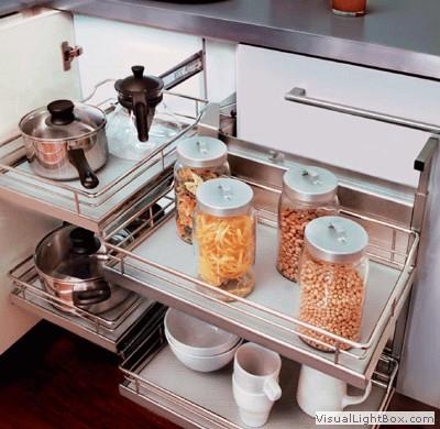 Accesorios muebles cocina for Rinconeras de cocina