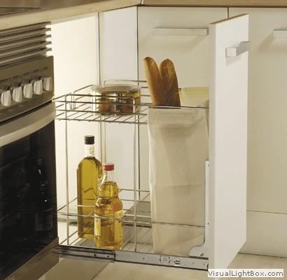 Accesorios muebles cocina for Muebles de cocina esquineros baratos